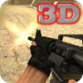 Commando Sniper Counter Strike