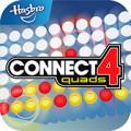 Connect 4 Quads