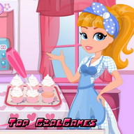 Cooking With Love - Dress Up