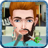 Crazy Beard Shave Salon