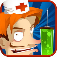 Crazy Doctor - Can you cure all these different ailments?