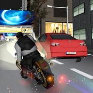 Harley Moto City Racer