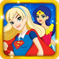 DC Super Hero Girls™
