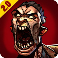 Dead Among Us - Face off against zombies with only your bow and arrow