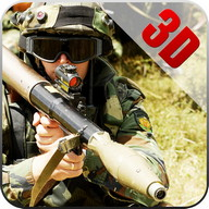 Defence Commando Death War