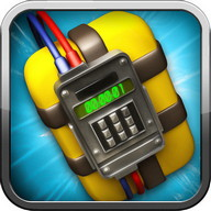 Demolition Master - Ruthlessly demolish everything you can