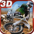 Dirt Bike 3D offroad Drag Race