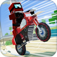 Dirt Bike Stunt Riders 3D