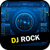 DJ Rock : DJ Mixer