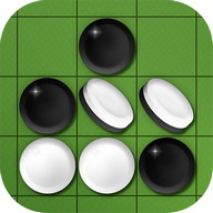 Dr. Reversi - You won't be bored with this Othello game