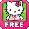 Dress Up! Hello Kitty