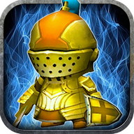 Dungeon Blaze - Action RPG