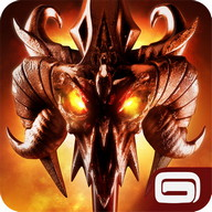 Dungeon Hunter 4 - Raising dungeons and killing demons has never been so much fun
