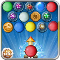 Bubble Game : Egg Shooter