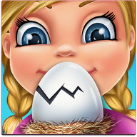 EggSitter - Handle with Care