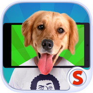 Face scanner: What doggie