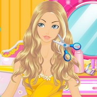 Fairy Tale Princess Hair Salon