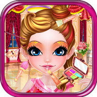 Fashion Care Makeover Games