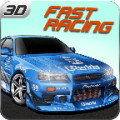 Fast Speed Car Race 3D