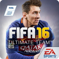 FIFA 16 Ultimate Team - The best soccer game is back on Android