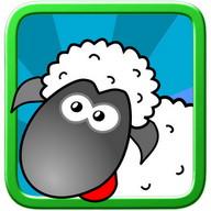 Znajdź owce! Szukanie zwierząt