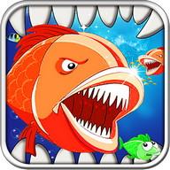 Fish Eat