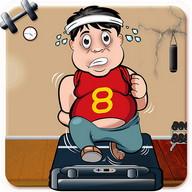 Fit Fat Fun - Fitness Calories