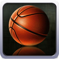 Flick Basketball - Shoot at the basket as many times as you can