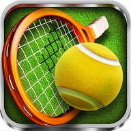 Flick Tennis - Play tennis with your finger tips