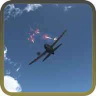 Flight Battle Simulator 3D