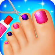 foot spa games free