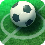 Football King Rush - Dodge players coming your way and make awesome goals