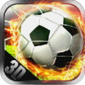Football Penalty Shootout 3D