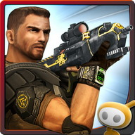 Frontline Commando - You're the last hope of your unit. Survive!