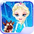 Frozen Baby Elsa Costumes
