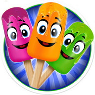 Frozen Ice Candy Kids Family