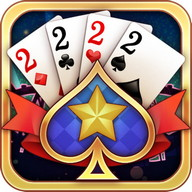 Fun Big 2 - Spectacular card game with lots of effects and thousands of points
