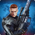 Galaxy Sniper Shooting - Become an interstellar sniper from the future