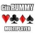 Gin Rummy Multiplayer Online