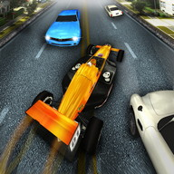 Grand Prix Traffic City Racer