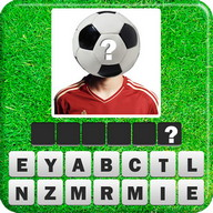 Guess the football player
