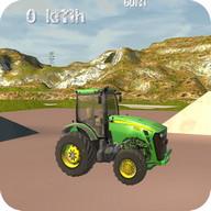 Trucker Simulator 2014 FREE