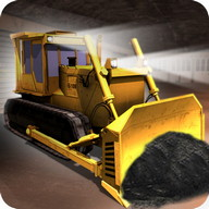 Heavy Bulldozer Simulator 2015