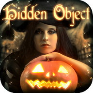 Hidden Object - Happy Halloween Free