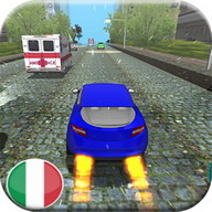 Amazing Racing : Rush Italy