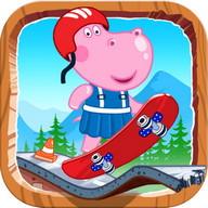 Hippo Skate