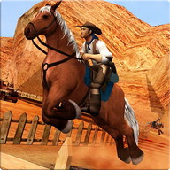 Horse Racing Adventure : Horse Racing game
