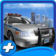 รถตำรวจแสวงหาร้อนมาก