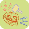 Impossible troll quiz