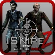 iSnipe: Zombies (Beta)